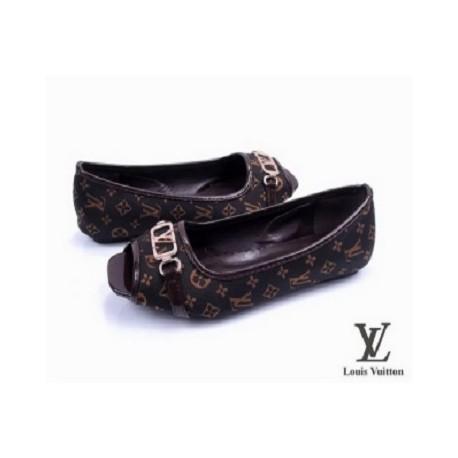 Louis Vuitton обувки / балеринки