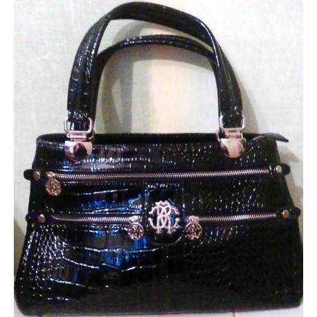 Луксозна чанта Roberto Cavalli