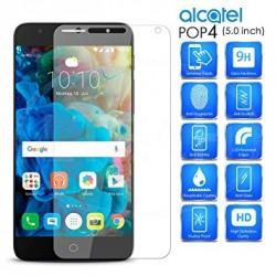 Стъклен протектор за  Alcatel One Touch Pop 4