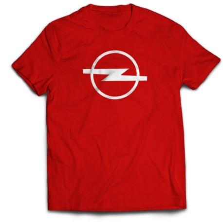 Тениска Opel