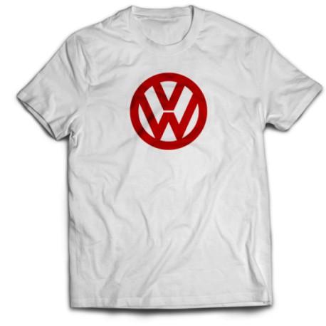 Тениска Volkswagen
