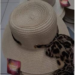 Капела с панделка/шал