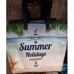 Лятна / Плажна чанта Ваканция