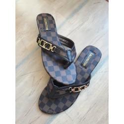Louis Vuitton луксозни чехли