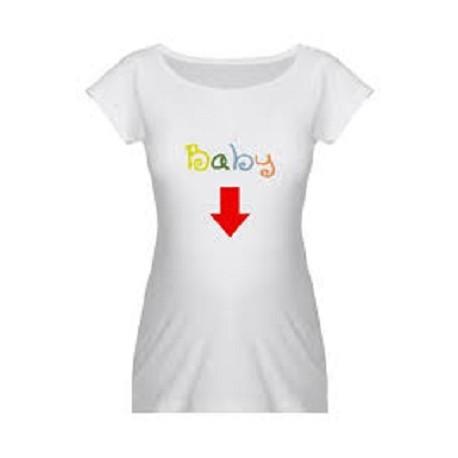 Тениска Baby