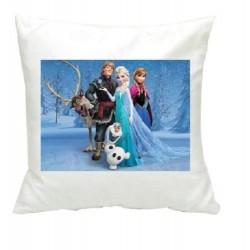 Възглавница Замръзналото кралство