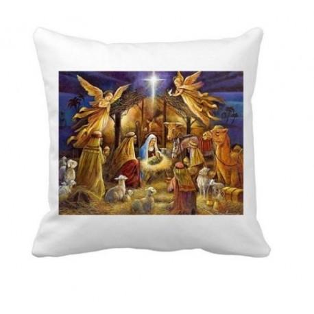 Възглавница Рождество Христово