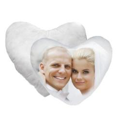 Възглавница Сърце