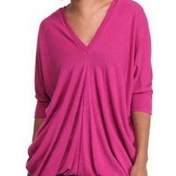 Асиметрична блуза-туника