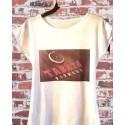 TABATA FITNESS дамска тениска
