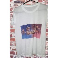 Тениска Clash Royale