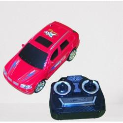 Малък джип с дистанционно управление