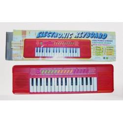 Музикално пиано-йоника