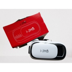 Очила за виртуална реалност