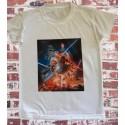 """Тениска """"Star Wars"""" /Междузвездни войни"""