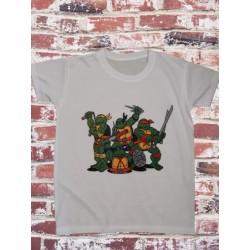 """Тениска """"Костенурките Нинджа"""""""